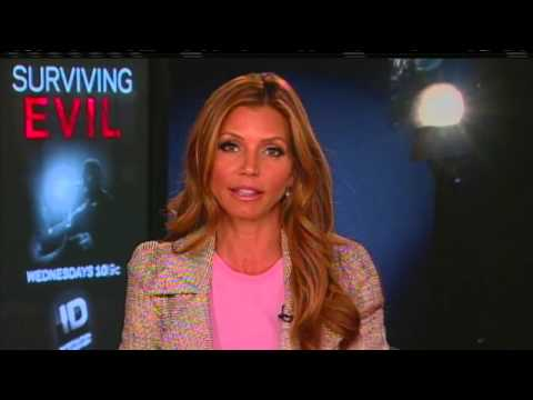 'Surviving Evil' with Charisma Carpenter