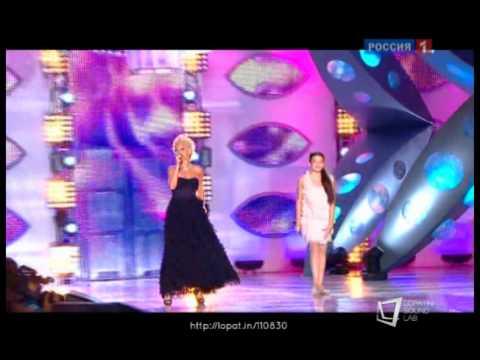 Валерия и Кристина Чакветадзе — Рига-Москва