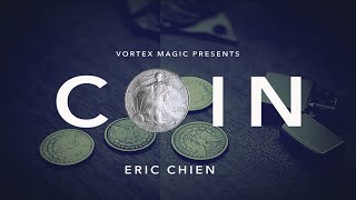 COIN BY ERIC CHEN - DAYTONA MAGIC