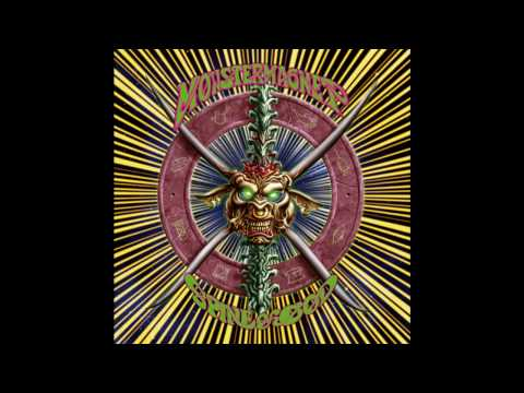 Monster Magnet - Nod Scene