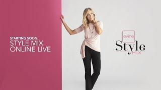 Style Mix - Fashion Takeover