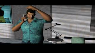 gta vice city gameplay part 1