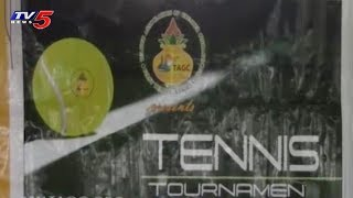 TAGC Conducts Tennis Tournament in Chicago, USA