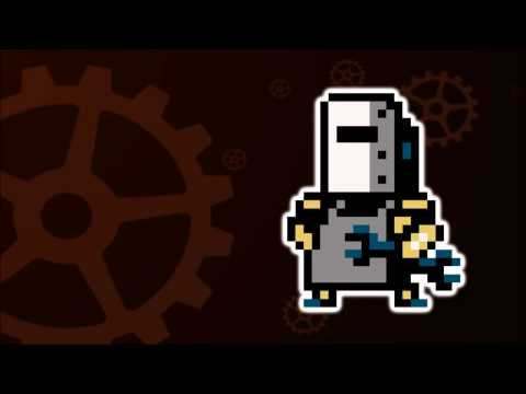 Shovel Knight - The Schemer (16-bit MMX)