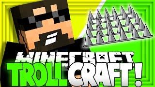 Minecraft: TROLL CRAFT | LET THE TROLLING BEGIN!! [2]