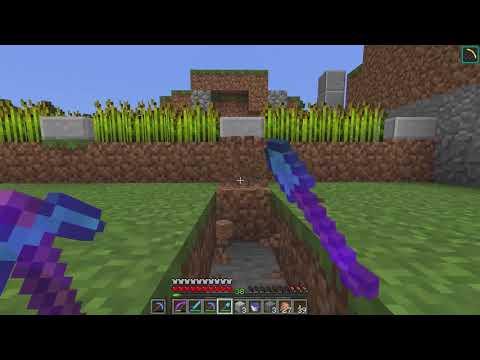 Minecraft Mindcrack Video - S6E132 - Found a Cave (Minecraft Videos)
