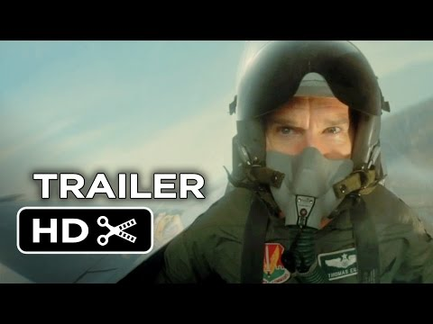 Good Kill Official Trailer #1 (2015) - Ethan Hawke, January Jones Movie HD