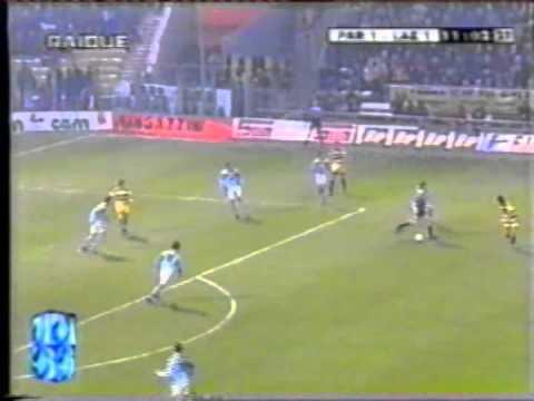 17° Giornata del Campionato 1998-1999 Goals : 51' M.Salas (LAZIO) 53' H.Crespo (PARMA) 68' R.Mancini (LAZIO) 90' C.Vieri (LAZIO)