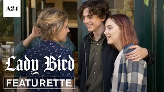 Lady Bird | Triumph | Official Featurette HD | A24