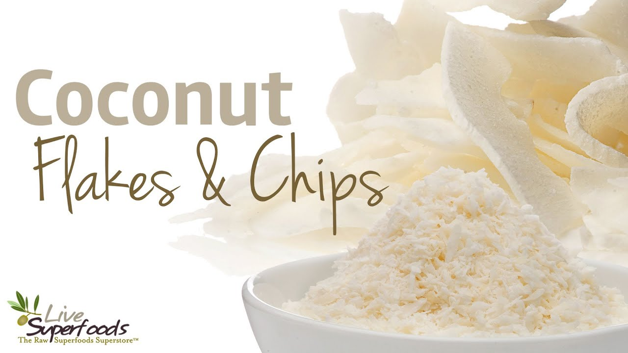 Where can i buy coconut flakes