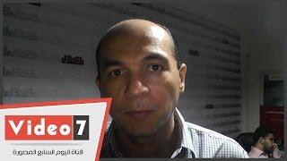 بالفيديو .. رئيس حزب العدل: لا نجاح بدون تكامل مع الأحزاب
