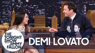 Download Lagu Demi Lovato and Jimmy Exchange Gifts for Their 10th BFF Anniversary Gratis STAFABAND