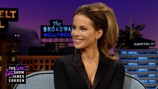 Kate Beckinsale Will Gladly Attend Your Butt Surgery