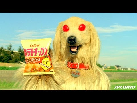 Japanese TV Commercials [ END OF 2012 SUPESHARU!! ]