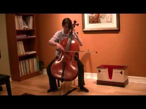 Бенедетто Марчелло - Sonata 2 In Em Allegro
