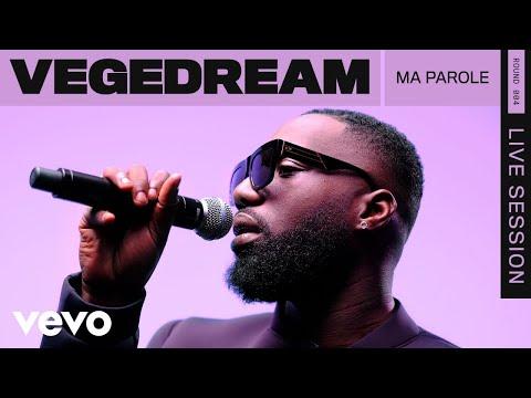 Vegedream - Ma Parole (Live) | ROUNDS | Vevo