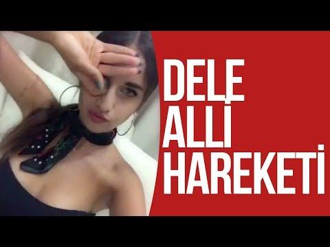 Scorp Videoları - DELE ALLİ HAREKETİ