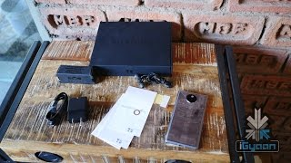 Yu Yutopia Unboxing and Hands on Review - iGyaan