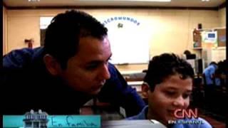 Costa Rica- Programa Jóvenes Banqueros en CNN