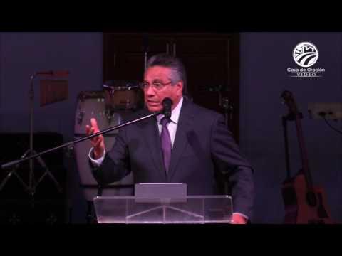 Chuy Olivares - Encontrando Nuestra Seguridad Y Valía Personal