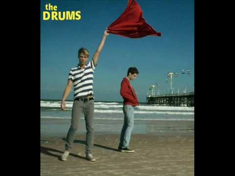 The Drums - Let&#039;s Go Surfing