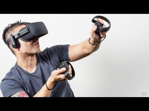 Los Mejores Juegos Para Oculus Rift En Su Lanzamiento (Realidad Virtual)