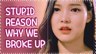 Broke Up Because Of My Boyfriend's Female Friend [Season 1 EP 6]  • ENG SUB • dingo kdrama