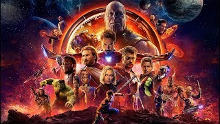Download Lagu We Are - Marvel Cinematic Universe Gratis STAFABAND