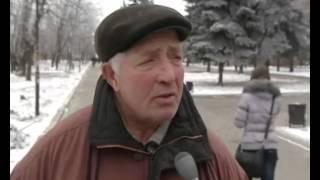 Артемовск против войны :: Всем миром - (видео)
