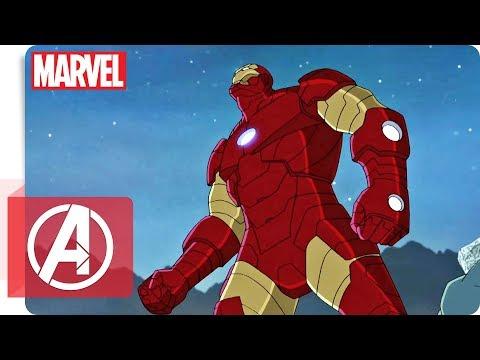 Avengers - Gemeinsam unbesiegbar: Alleingang | NEU auf Marvel HQ Deutschland