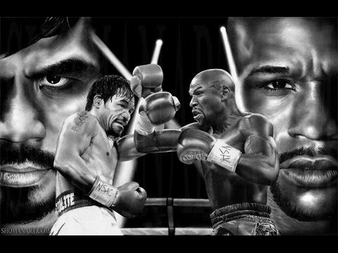 BOXING EXPERTS PREDICT FLOYD  MAYWEATHER VS MANNY PACQUIAO 5/2/15!