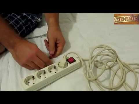 Free Energy Generator Myth Busted electrical induction