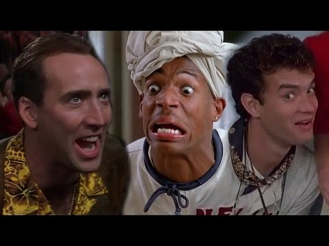 7 классных фильмов 90-х, которые вы должны посмотреть в будни