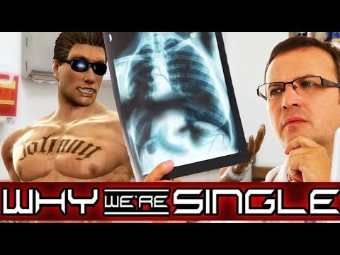 Why Won't You Die? (why We're Single) video