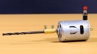 3 Awesome DC Motor Life Hacks