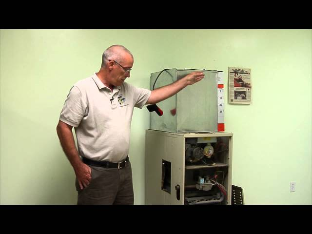 What's a Cracked Furnace? Pittsburgh Heating & Cooling