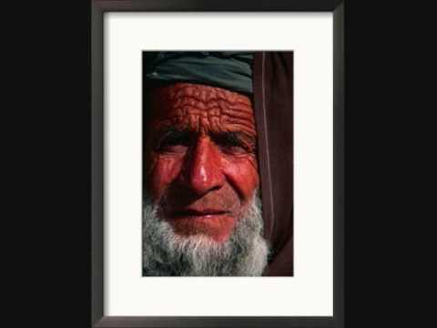afghanho Poshtu