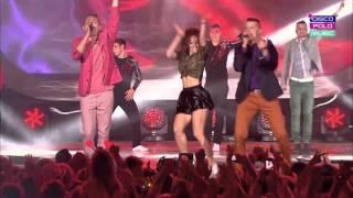 Cliver - Irenka - Disco Hit Festival Kobylnica 2015
