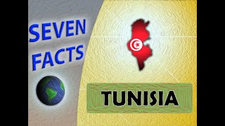 7 Facts about Tunisia