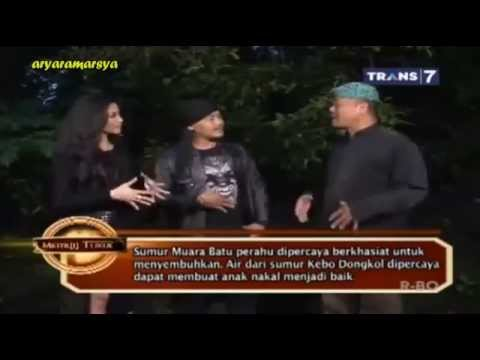 Mister Tukul - Menguak Misteri Cirebon Bag. 1 [Full Video] 29 Maret 2014