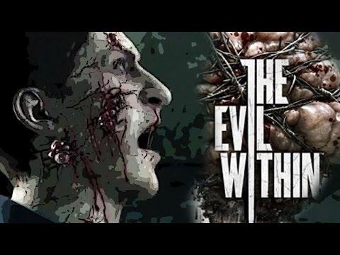 ALPTRAUM RUNDE 2 - The Evil Within Ep.2 - auf gamiano.de