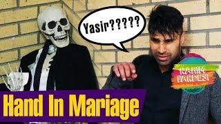 Hand In Marriage  | Rahim Pardesi | Desi Tv Entertainment