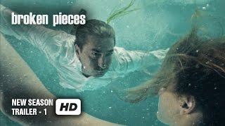 Broken Pieces - Paramparça - New Season Trailer1