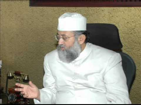 Maulana Syed Salman Nadvi Bayan At Jamia Tur Rasheed Karachi video