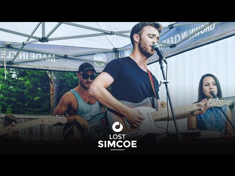 Simcoe - Lost