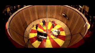 Watch Beady Eye The Roller video