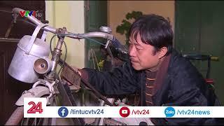 Xe Đạp Xưa Và Nay | VTV24