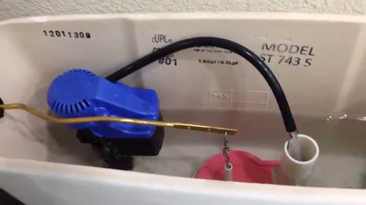 Toilet Repair: Toto Toilet Repair