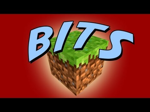 Bits #02: Jogos pós-Minecraft.