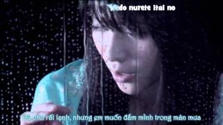 [Vietsub + Kara] [PV] Ame - Yajima Maimi (C-cute)